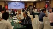 Doanh nghiệp điện, điện tử Thổ Nhĩ Kỳ tìm kiếm cơ hội kinh doanh tại Việt Nam