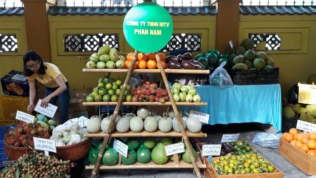 Ngành Công Thương Tây Nam bộ: Hỗ trợ doanh nghiệp tiêu thụ sản phẩm