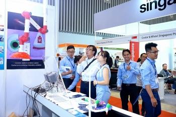 vietnam medi pharm expo 2018 tang co hoi hop tac ket noi cho doanh nghiep