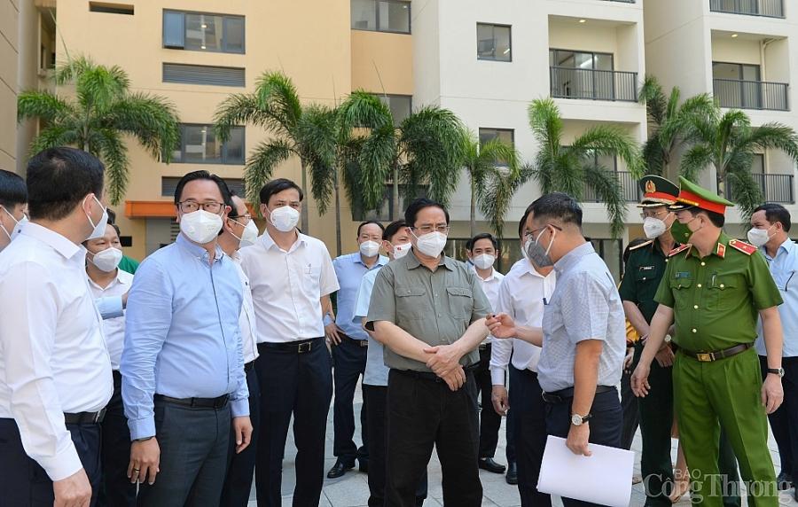 Ưu tiên số 1 của TP. Hồ Chí Minh là tập trung chống dịch