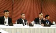 URC thừa nhận việc nhập nguyên liệu từ Trung Quốc
