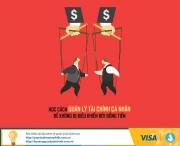 Khởi động triển lãm chương trình Kỹ năng quản lý tài chính