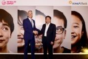 AIA Việt Nam bắt tay hợp tác với Ngân hàng Đông Á