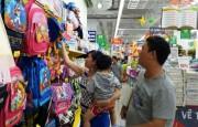 Hơn 1.000 sản phẩm phục vụ năm học mới được giảm giá mạnh tại Big C