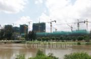 Khan hiếm nguồn quỹ đất phát triển dự án bất động sản mới