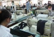 Làn sóng doanh nghiệp FDI đầu tư vào dệt may Việt Nam đang chững lại