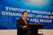 APEC thúc đẩy hỗ trợ các doanh nghiệp siêu nhỏ, nhỏ và vừa