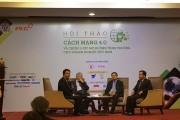 Doanh nghiệp Việt đẩy mạnh marketing, bắt kịp xu thế công nghệ hiện đại