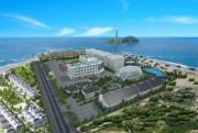 Phan Thiết có thêm dự án bất động sản nghỉ dưỡng