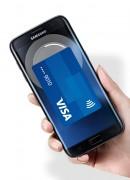 Chủ thẻ Visa tại Việt Nam đã có thể thanh toán qua Samsung Pay