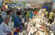 Saigon Co.op đưa vào hoạt động siêu thị C.opmart thứ 88