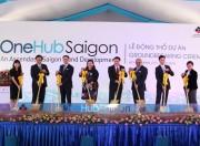 Động thổ dự án 130 triệu USD trong khu công nghệ cao TP. Hồ Chí Minh