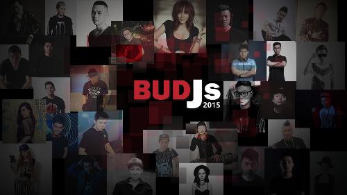 Budweiser MADE for Music 2015 - Sân chơi cho người yêu nhạc điện tử