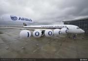 Airbus bàn giao chiếc máy bay thứ 10.000 cho Singapore Airlines