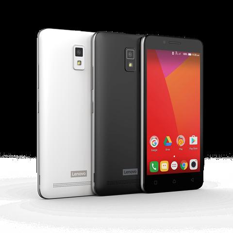 Lenovo ra mắt điện thoại tầm trung trang bị 4G