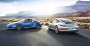 Porsche sẽ mang xe thể thao mới nhất tham dự VIMS 2016