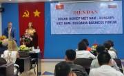Mở ra nhiều cơ hội kinh doanh cho doanh nghiệp Việt Nam - Bungary