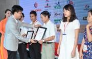 Phóng viên Báo Công Thương đoạt giải Báo chí viết về doanh nhân, doanh nghiệp