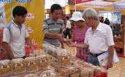 Chỉ số sản xuất công nghiệp 9 tháng của Bình Phước tăng trên 10%