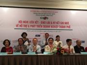 Doanh nghiệp TP. Hồ Chí Minh được hỗ trợ kết nối, thúc đẩy khởi nghiệp