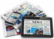 Trong tương lai, đọc báo điện tử sẽ phải trả phí