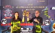 Caltex Havoline ra mắt thế hệ dầu nhờn xe máy cải tiến tại Việt Nam