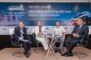 Nâng cao ý thức cải thiện giao thông tại Việt Nam qua văn hóa lái xe