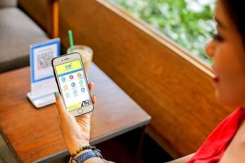 ngan hang indovina khuyen mai lon cho khach hang su dung ivb mobile banking