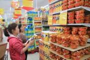 Tốc độ tăng trưởng bán lẻ của TP.Hồ Chí Minh đang chậm lại
