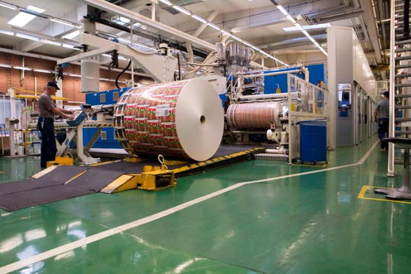 Tetra Pak đầu tư 110 triệu USD xây dựng nhà máy tại Việt Nam
