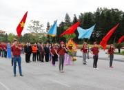 Trường Đại học Nguyễn Tất Thành tổ chức nhiều hoạt động ý nghĩa mừng ngày 20/11