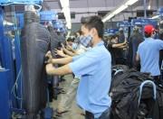 Chuỗi hoạt động xúc tiến đưa hàng dệt may sang Myanmar