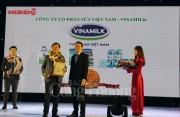 """TP. Hồ Chí Minh: Vinh danh 100 sản phẩm, dịch vụ """"Tin & Dùng"""" 2016"""