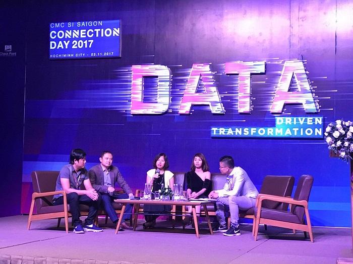 Sử dụng và quản lý dữ liệu hiệu quả sẽ giúp doanh nghiệp tăng hiệu suất kinh doanh