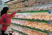 Anova Farm công bố hàng loạt điểm bán thịt heo đạt chuẩn GlobalGAP