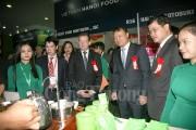 Vietnam Foodexpo 2017: Thu hút đông đảo khách quốc tế tìm cơ hội giao thương