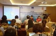 Tận dụng kênh phân phối bản địa để thâm nhập thị trường EU