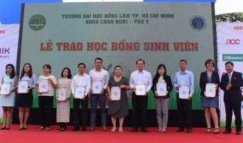 ILDEX Vietnam 2018 đồng hành cùng sinh viên Việt Nam
