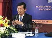 """Doanh nghiệp cơ khí TP. Hồ Chí Minh được chính quyền """"tiếp sức"""" phát triển"""