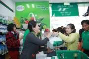 Saigon Co.op khai trương 2 cửa hàng Co.op Food đầu tiên tại Hà Nội