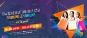 Thương mại điện tử Việt Nam tiến xa với Online Friday