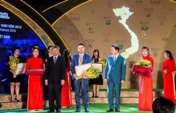 unilever viet nam lot top 10 doanh nghiep ben vung nhat viet nam nam 2019