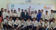 Dự án dạy nghề miễn phí trong ngành CN thực phẩm và nước giải khát cho thanh niên khó khăn