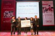 Prudential chi trả quyền lợi bảo hiểm hơn 4 tỷ cho khách hàng tại Lâm Đồng