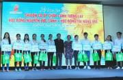 Saigon Co.op trao 170 suất học bổng cho sinh viên nghèo vượt khó