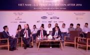 Nhiều doanh nghiệp Hoa Kỳ mong muốn mở rộng đầu tư tại Việt Nam