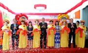Hanwha Life Việt Nam mở liên tiếp 2 Tổng đại lý tại Kon Tum