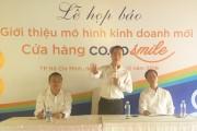 Saigon Co.op công bố mô hình kinh doanh mới