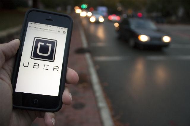 5 bí quyết sử dụng Uber trong đêm giao thừa