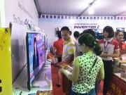 Hơn 600.000 sản phẩm điện máy tại Thiên Hòa được giảm giá mạnh